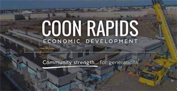 Coon Rapids Economic Development