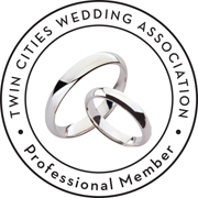 Twin Cities Wedding Association Member Logo