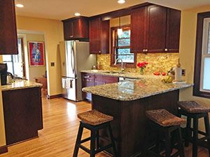Sorman Kitchen Remodel