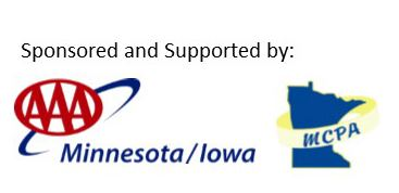 Sponsored and Supported by AAA Minnesota/Iowa and MCPA